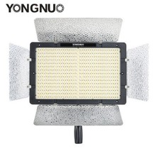 Buy Yongnuo YN1200 Pro LED Video Light 5500K Adjustable Color Temprature Canon Nikon Pentax SLR Camera Camcorders for $180.00 in AliExpress store
