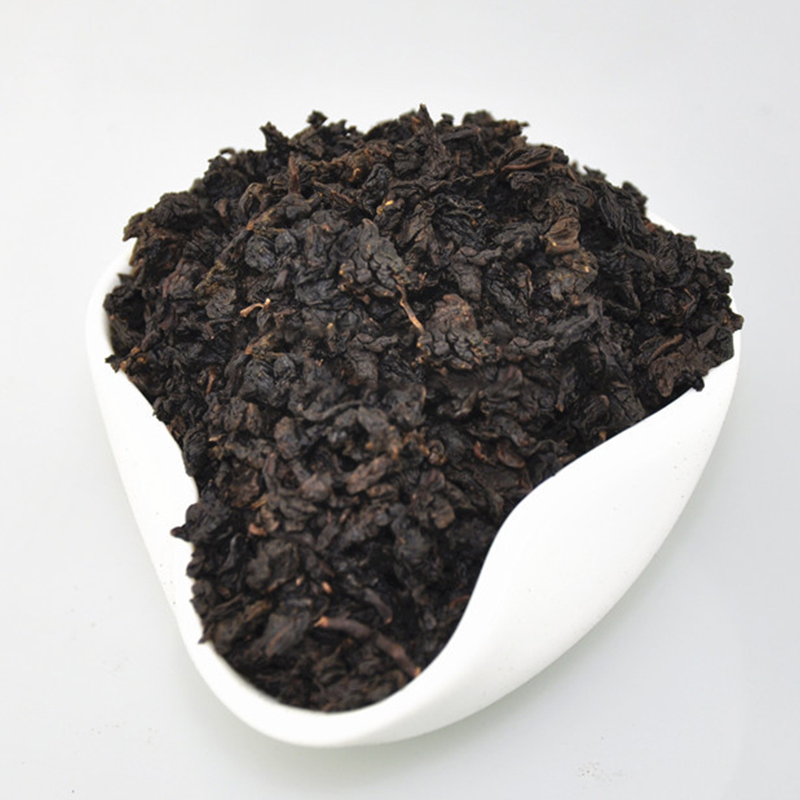 Carbon Baking Oolong Tea 500g China High Mountain Health Care Milk Material Loose Oolongs 6075-35<br><br>Aliexpress