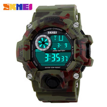 2015 digital-watch Men LED Digital Military S Shock Watch Dive Men's Sports Watches Fashion Men Wristwatches relogios masculinos