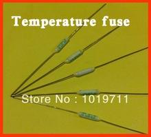 Сопротивление температуры предохранитель 102 ~ 150 градусов 2A 250 В термопредохранитель в керамические трубы слаботочных соответствует бесплатная доставка