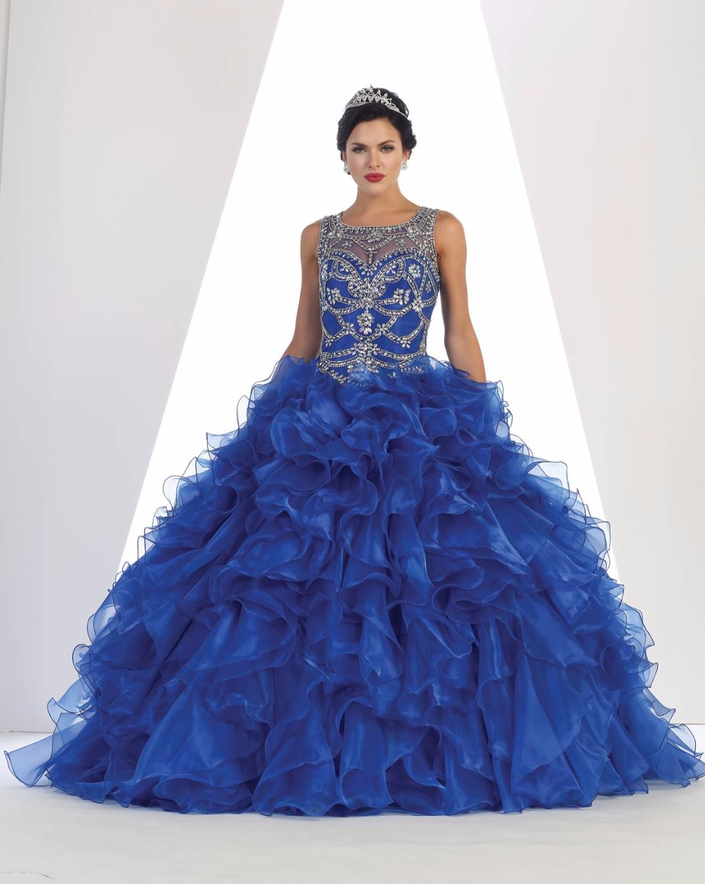 online buy wholesale royal blue wedding gowns from china