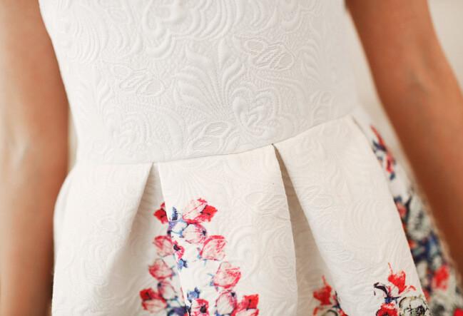 Женское платье Brand dress Foral