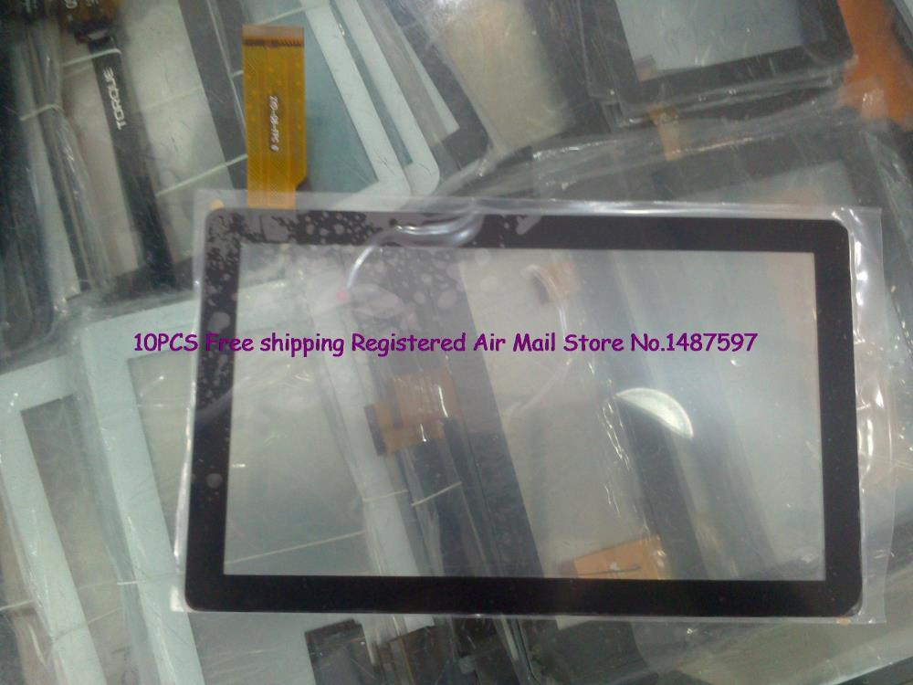 10pcs/Lot Free shipping zyd-q8-fpc touch<br><br>Aliexpress