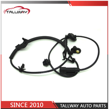 Buy Brand new ABS Wheel Speed Sensor 4670A579 5S11132 MN116243 SU12585 Rear Left Mitsubishi Outlander Lancer VII ASX 2WD for $20.80 in AliExpress store