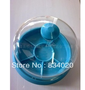NEW USEFUL PLASTIC WATCH PART DUST COVER/TRAY TOOL T29(China (Mainland))