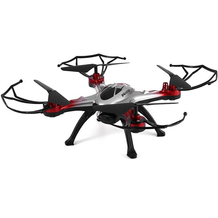 Prossion drones JJRC H29G Quadcopter 5.8G FPV with 2MP Camera HD 2.4g 6-axis RC Helicopter Quadrcopter VS JJRC H9D H8C X6SW H6W(China (Mainland))