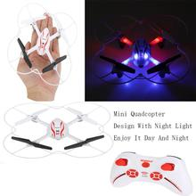 Syma Hornet X1 New 2.4G 4CH 6-Axis Gyro 3D Quadcopter Biomimetic Design Drone UAV RTF UFO Helicopter Aircraft Toy White