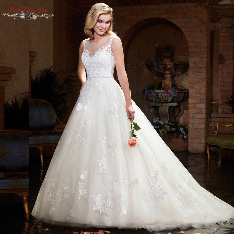 Robe de mariage summer style vintage wedding dresses 2015 for Vintage wedding dresses sale
