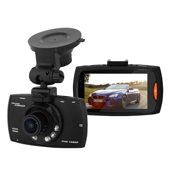 "Car DVR G30 2.7"" 170 Degree Wide Angle 1080P Full HD Car Camera Recorder With Motion Detection Night Vision G-Sensor HDMI Port(China (Mainland))"