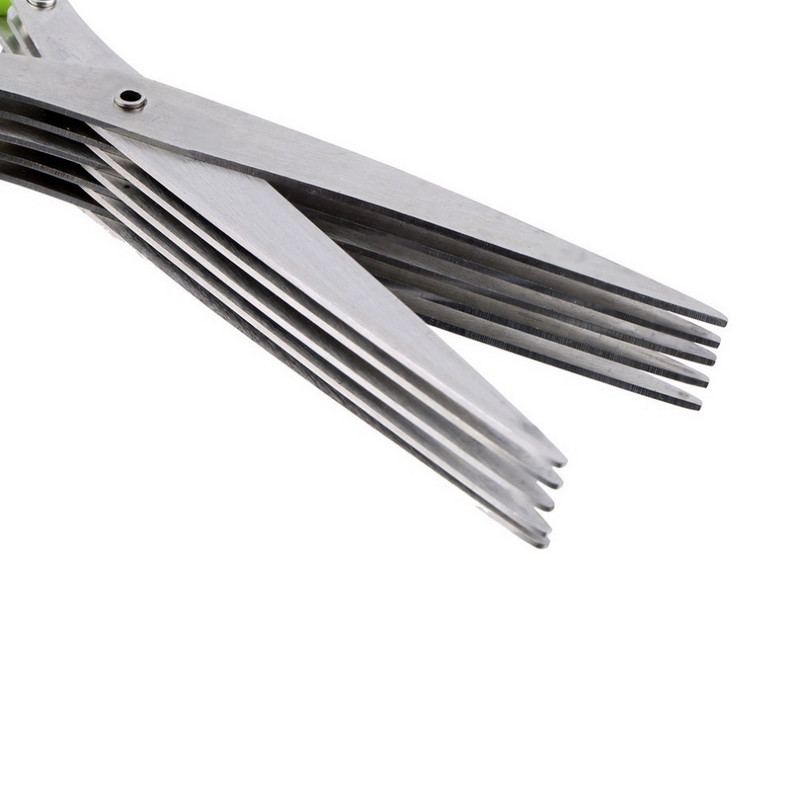 Multi-functional-Stainless-Steel-Kitchen-Knives-5-Layers-Scissors-Sushi-Shredded-Scallion-Cut-Herb-Spices-Scissors (1)