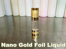 35ml Nano Gold Foil Ageless Skin Care Anti Aging Anti Wrinkle  Senium Liquid  Hospital Equipment
