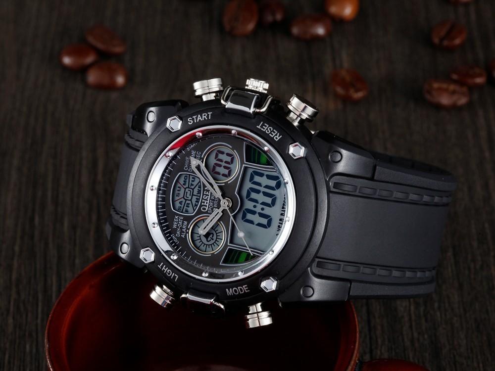 Часы для дайвинга OHSEN ad0721/1