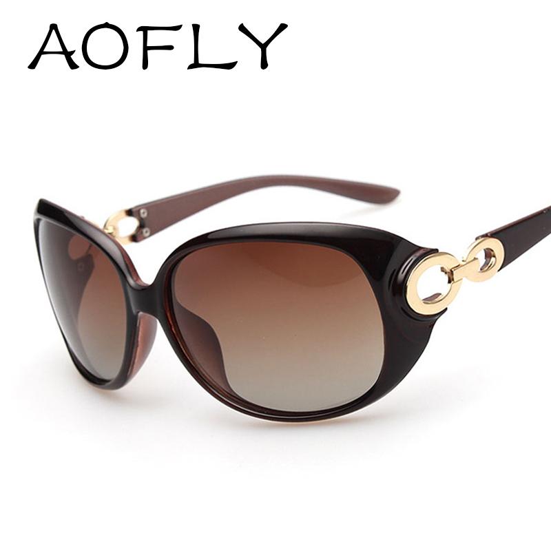 Гаджет  Vintage Fashionable Polarized Sunglasses Women Polaroid Gradient lens glasses oculos de sol feminino women brand designer S1535 None Одежда и аксессуары