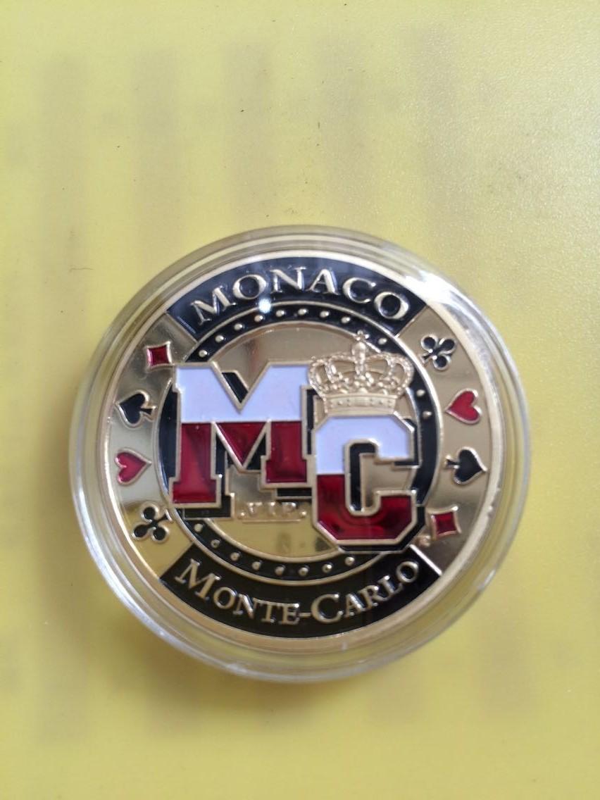 Monte Carlo Monaco Casino Poker Monaco Monte-carlo Poker