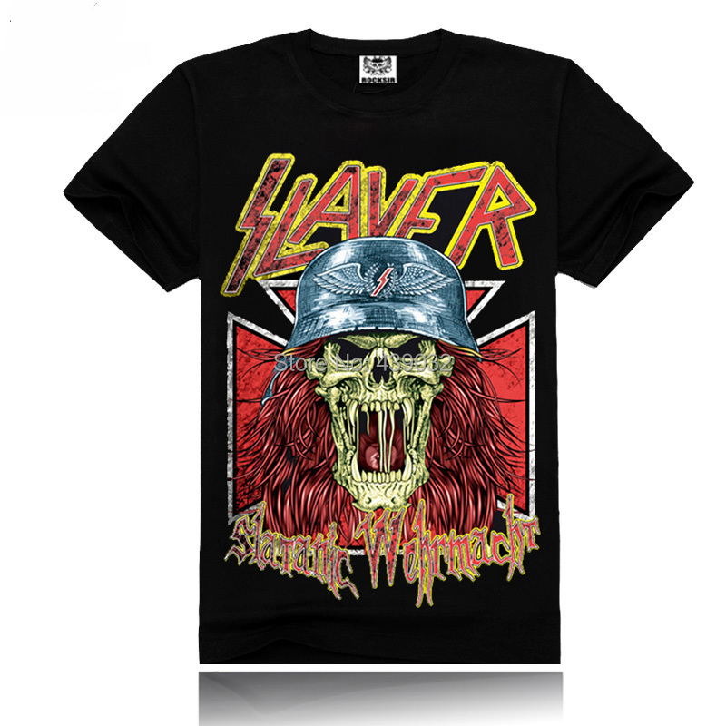 Wholesale Iron Maiden Avenged Sevenfold Megadeth Slipknot Kiss ...