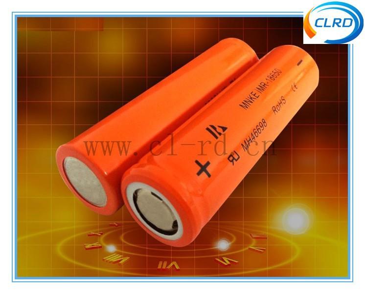 High drain 18650 1500mAh MNKE 18650 battery for ecigator ecig MNKE battery<br><br>Aliexpress