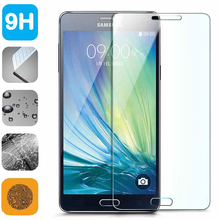 Buy Samsung Galaxy A3 A5 A7 A310 A510 A710 J3 J320 J5 J7 Prime J510 J710 Screen Protector Film Premium Protective Tempered Glass for $1.06 in AliExpress store