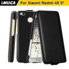 Buy Xiaomi Redmi 4x Case iMUCA Xiaomi Redmi 4x Pro Prime Cover Flip Leather Case Coque Xiaomi Redmi 4 Pro Prime Mobile Phone Cases for $5.69 in AliExpress store