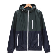 2016 Spring Summer Men Women Clothing Outdoor Sport Quick Dry Waterproof Jacket Anti-UV Breathable Leisure Windproof Coat,UA157
