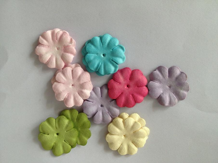Casamento Factory Supply Candy Color Free Shipping Diy Home Decor Decals Scrapbook Decoration