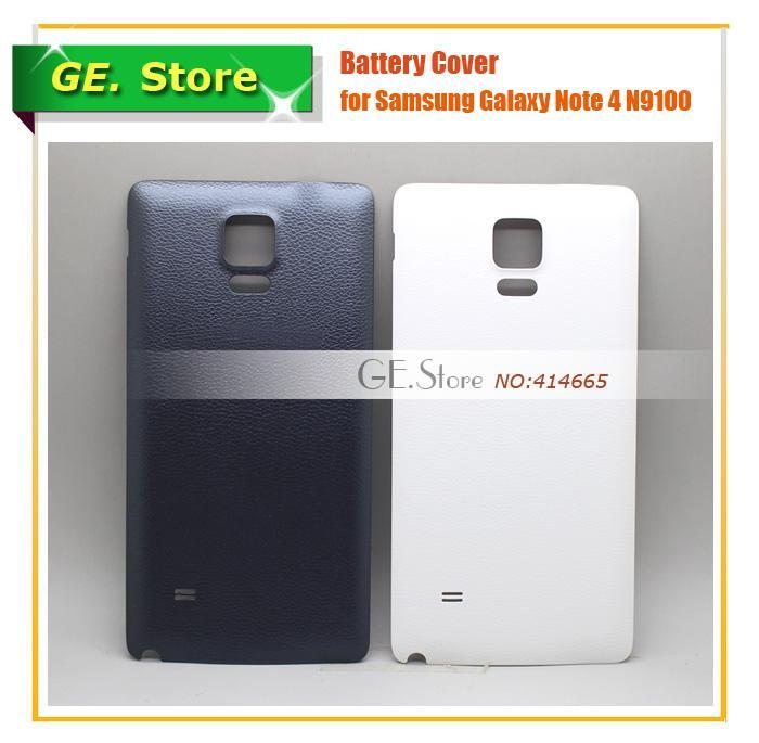 Replacement-Note-4-Battery-Door-Back-Housing-Cover-For-Samsung-Galaxy