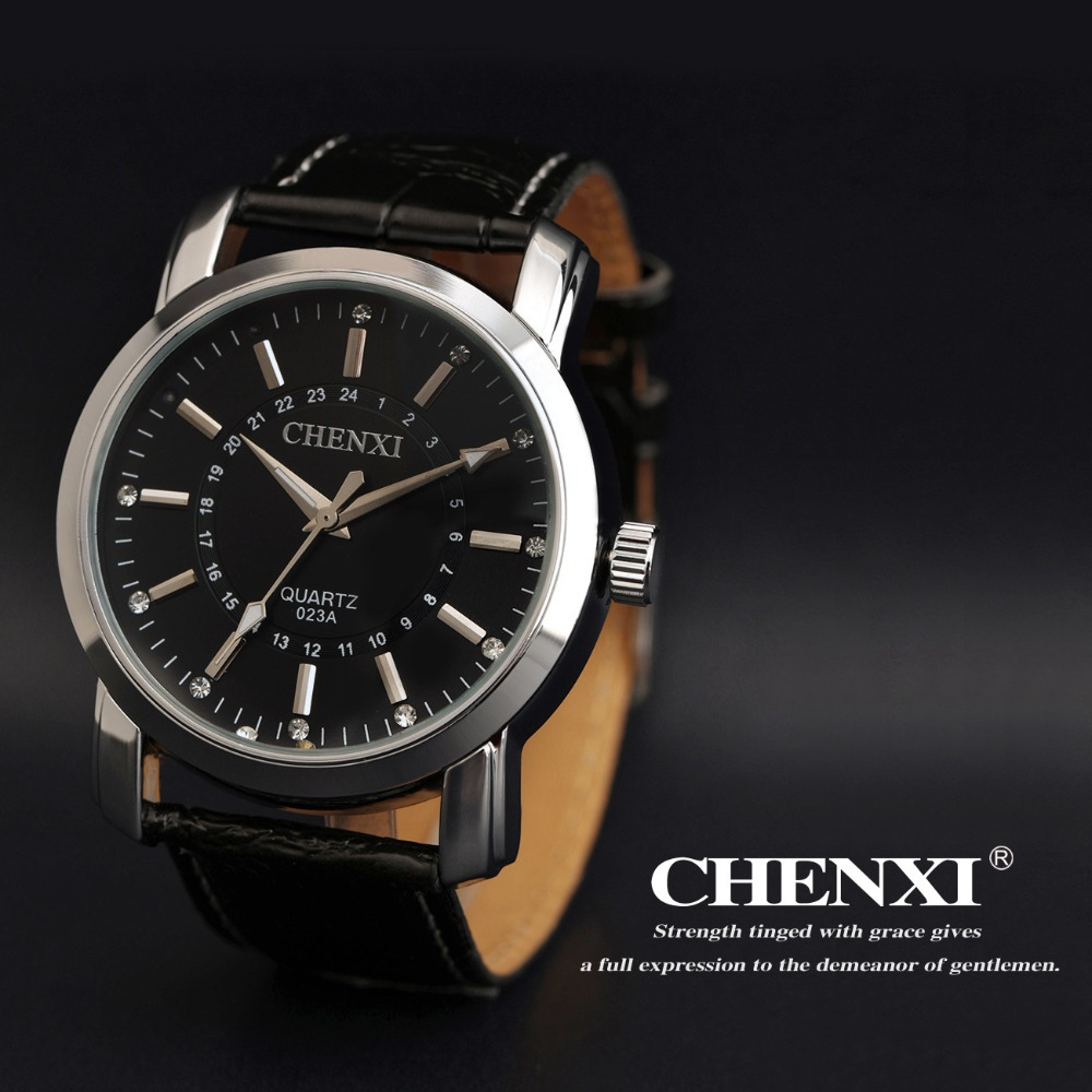 Watches Men Luxury Brand Famous Fashion Unique Dial Men Wrist Watch Cool Watches for Male with