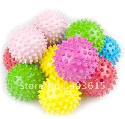 Free shipping Massage ball,children toy,ball,toy world,Safe and non-toxic,Inflatable balls,Diameter 8cm