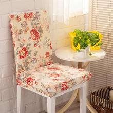 Dining Room Polyester Spandex Fabric Chair Covers AntiFouling Chair Cap Slipcovers for Hotel Banquet(China (Mainland))