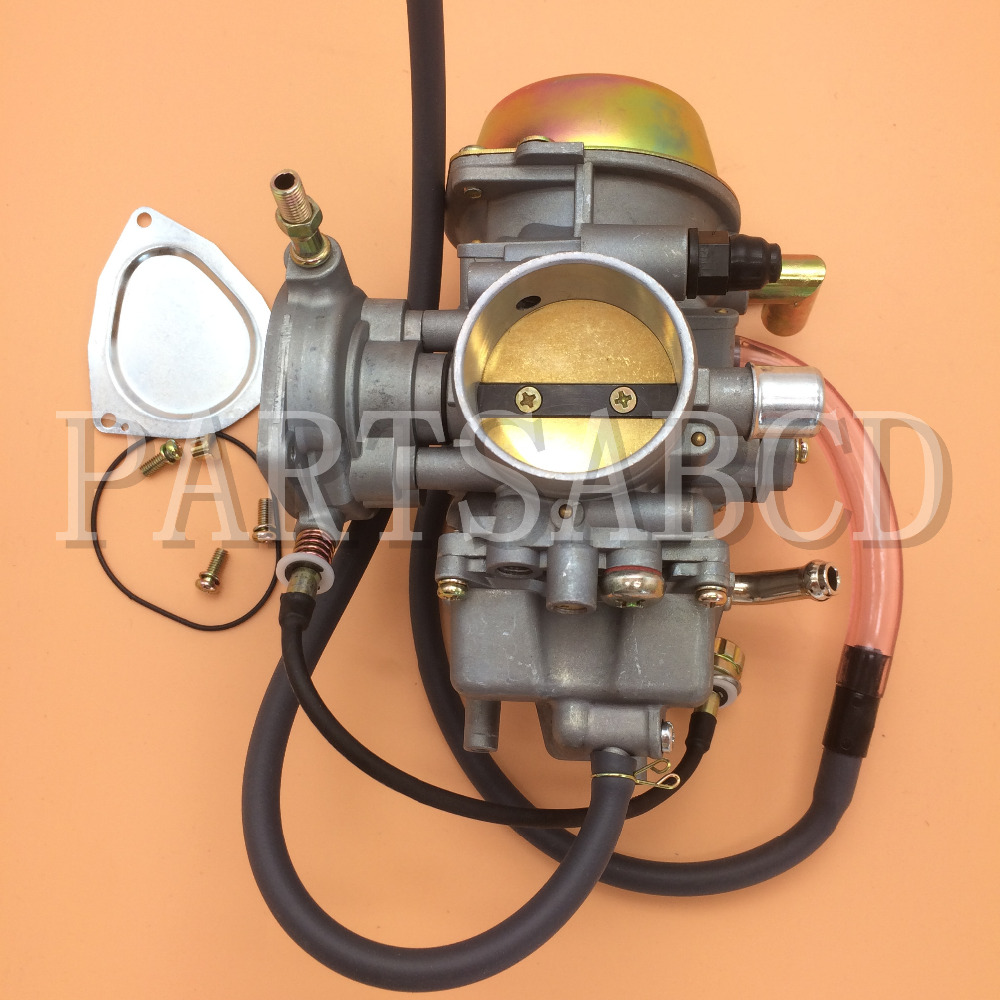 Hisun 700CC ATV QUAD CARBURETOR ASSY HISUN ATV PARTS 16100-F39-0001(China (Mainland))