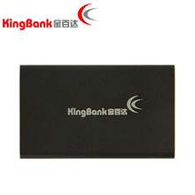 Kingbank new external mobile hard disk 256g portable ssd solid state hard drive 3.0 usb(China (Mainland))