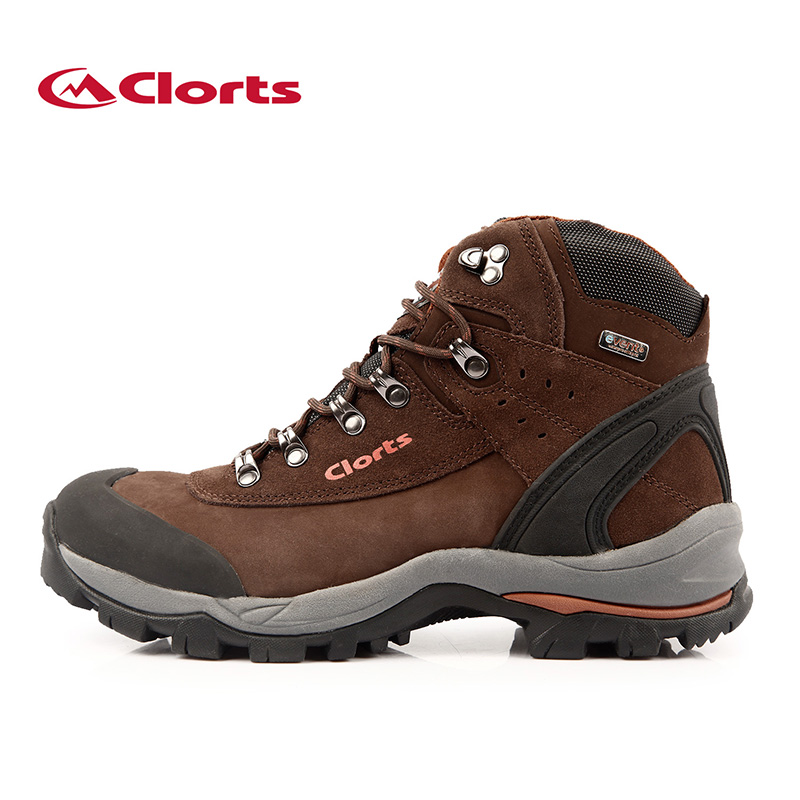 clorts mountain boots suede leather outdoor boots mens