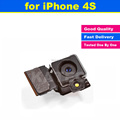 High Quality Spare Parts Back Rear Camera Facing With Flex Cable Focusing Replacement Parts for iPhone