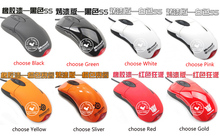 11Kinds Microsoft Intellimouse Explorer IE 3.0 USB Gaming Mouse Steelseries(China (Mainland))