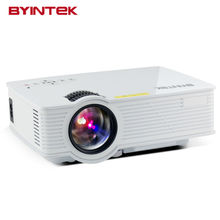 BYINTEK BT140 Home Theater X7 Cinema 1080P HD HDMI USB Video Digital portable LCD LED Mini Projector Proyector Beamer Projetor(China (Mainland))