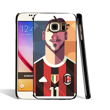 06998 ZI Metro UK FOOTBALL cell phone case cover Samsung Galaxy S7 edge PLUS S6 S5 S4 S3 MINI - Clio Vogue Mall store
