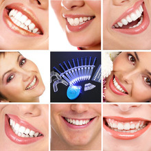 1packs Teeth Whitening Tooth Bleaching Kit 44 Peroxide Dental Professional Bleaching System Gel Free shipping to