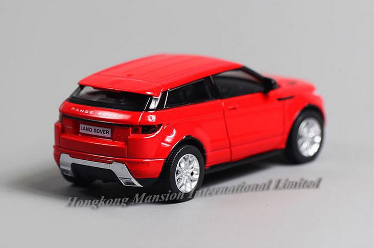 136 Car Model For Range Rover Evoque (5)