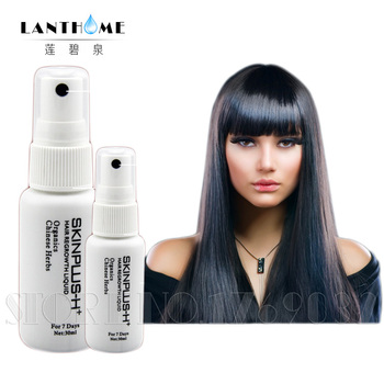 Sunburst Alopecia areata hair growth serum for stop hair loss treatment natural fast regrowth hair thickener, anti baldness