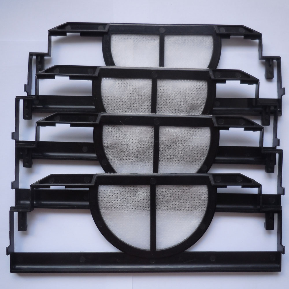 10pieces Replacement for the iRobot Roomba 400 Series Filters 4225 Filters(China (Mainland))