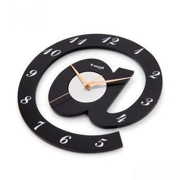 Personnalis mur de la cuisine montres et horloges mode for Horloge de cuisine moderne