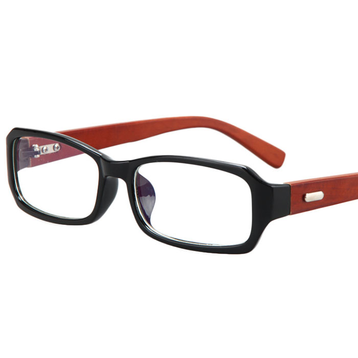 Glasses Frames With Plain Glass : Eyeglasses Frames Sports Eyewear Plain Glass Spectacle ...