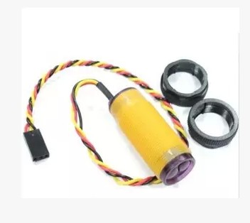 Free shippingE18-D80NK DuPont diffuse reflectance infrared obstacle avoidance sensors photoelectric switch module 3-80CM(China (Mainland))