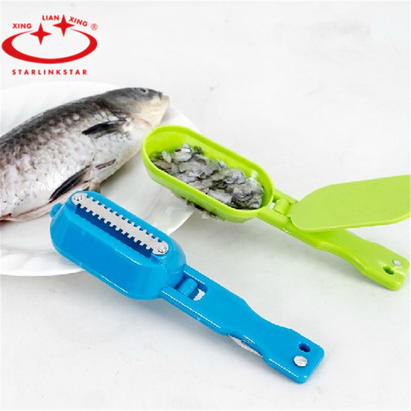 buy kitchen gadgets fish scraper