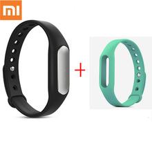Original Xiaomi Mi Band 1A Smart Wristband Fitness Tracker Bracelet Smartband For Android 4 4 and