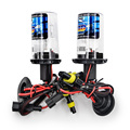12V 35W Common Xenon Conversion 3000K to 12000K Xenon Lights H13 2 Hid Xenon Bulbs HID
