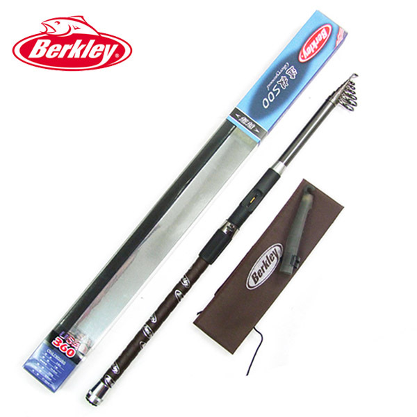 Buy berkley brand 100 original cwlc500 for Fishing pole brands