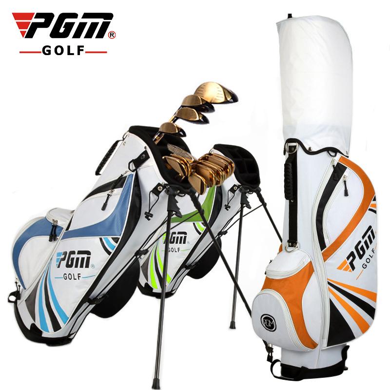 PGM new golf bag men women GOLF standard bag super portable version manufacturer(China (Mainland))
