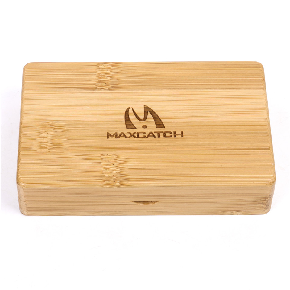 Popular wooden fly boxes buy cheap wooden fly boxes lots for Fly fishing box