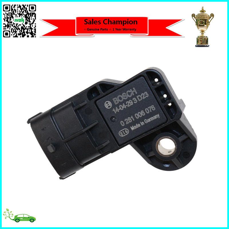 Brand New Map Sensor For Chevrolet Cruze Sonic; Vauxhall Opel Astra Insignia 0281006076, 1235029, 55568175<br><br>Aliexpress