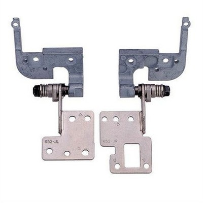 laptop part hinge For ASUS K52 Screen shaft ,lcd monitor hinge laptop screen hinge(China (Mainland))